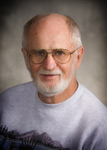 Chuck Drinville portrait