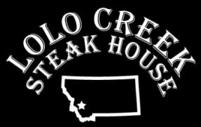 Lolo Creek Steakhouse Logo