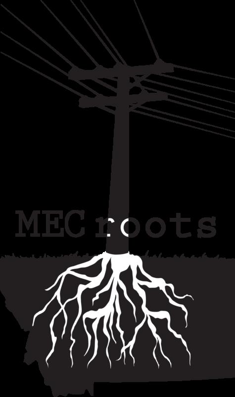 MEC roots logo