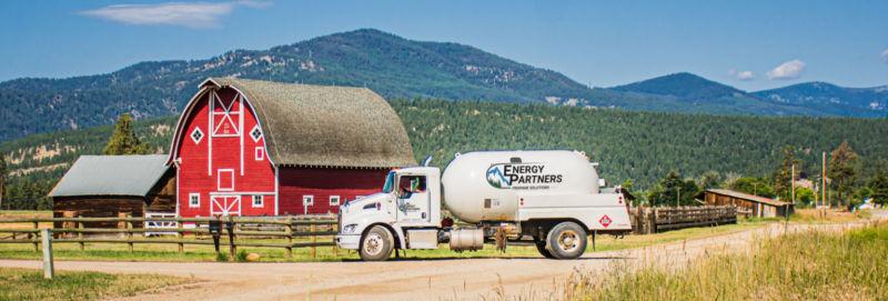 Energy Partners Propane