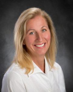 Susan Thraen portrait