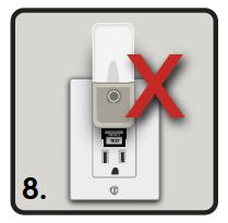 step 8 illustration