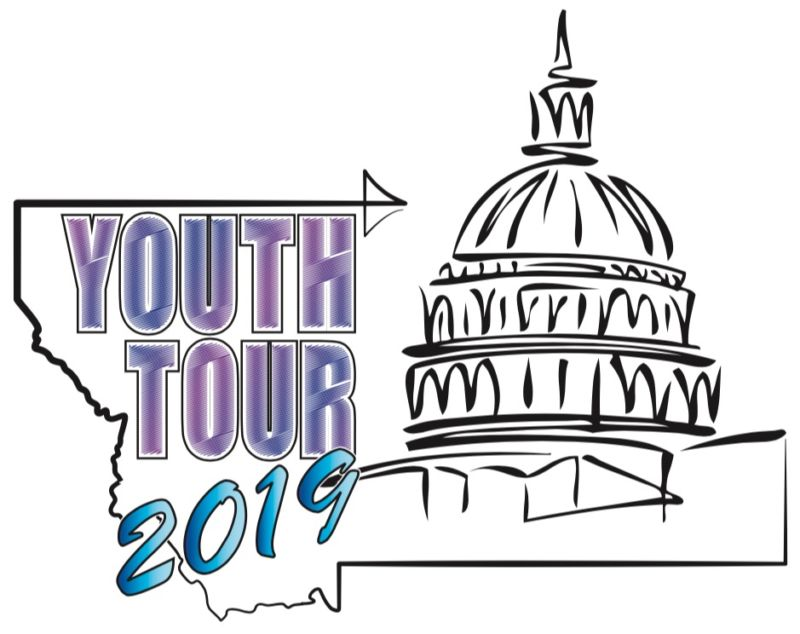Youth Tour 2019